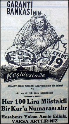 Garanti Bankası - 1950