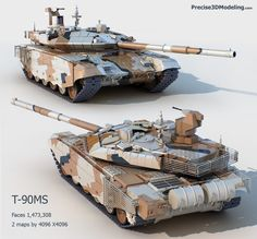 Rocketumblr | T-90MS ...