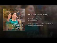 Himnos 8: Iglesia de Dios Ministerial de Jesucristo Internacional - YouTube Youtube, The Creator, Grande, Robin, Happy, Pastor, Lily Of The Valley, King Of Kings, Jesus Christ