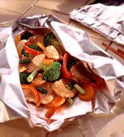 Oriental Pork Tenderloin Packets Read More Facebook Twitter Pinterest Google+ email print