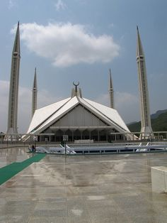 Islamabad ,the capital of Pakistan