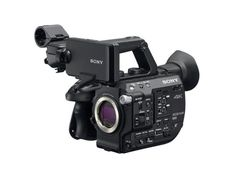 The Best Professional Video Cameras