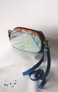 "4ªPiel Handcraft Bags. (ref. B22 ""Chic"")"