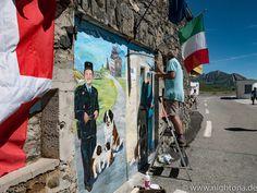 Alpentour 2015, sechster Reisetag