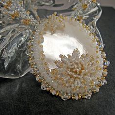 Pearl Princess Necklace.