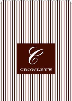 detroit department store Crowley's | Crowley's