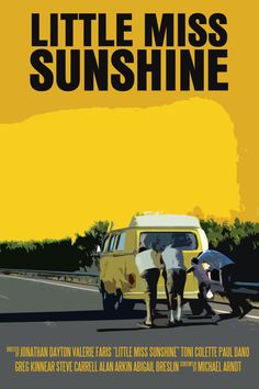 Little Miss Sunshine, 2006.