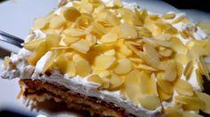 ΓΛΥΚΑ Archives - Page 5 of 25 - Igastronomie. Icebox Cake, Sweet Recipes, Pie, Desserts, Food, Dessert Ideas, Cakes, Torte, Tailgate Desserts