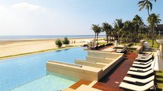 Apsaras Beach Resort and Spa £1715 All Inclusive (14 Nights)