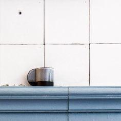 Espresso cup from The Breakfast Collection by NinaCo  #espresso #cup #design #interior #interiordesign #breakfast #coffee #tiles #ceramics #amsterdam