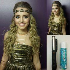 American Idol's Maddie Walker in style 'IVY' #pinkpewter #getthelook