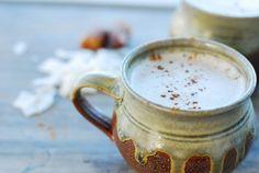 COconut Caramel Drink-2