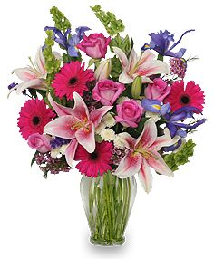 1000 images about mother 39 s day flowers on pinterest - Unusual mothers day flowers ...