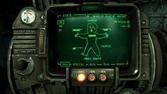 fallout pip boy design - Google Search