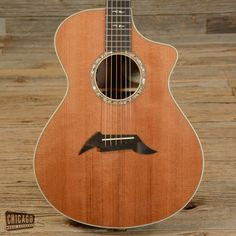 Breedlove Masterclass Focus SE Acoustic-Electric USED (s040)