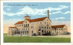 Ponca City Hospital