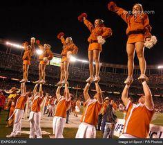 Texas Longhorns Cheerleaders | texas longhorns cheerleaders photo 9 of 56 texas longhorns ... Texas Cheerleaders, College Cheerleading, College Football, Texas Longhorns Football, Ut Longhorns, American Sports, Oregon Ducks, Sports Teams
