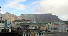 Cidade do Cabo clima: quando ir para a Cidade do Cabo