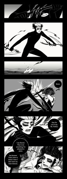 A Matter of Life and Death :: Blackbirds Fly - 28 | Tapastic Comics - image 1