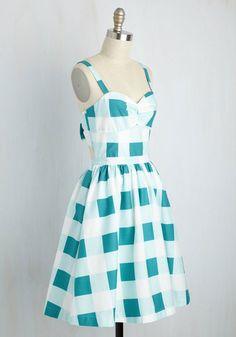 Conservatory of My Life Dress   Mod Retro Vintage Dresses   ModCloth.com