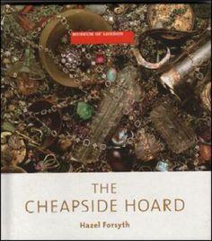 cheapside hoard , museum of london