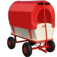 Wagon cart kids garden trolley cart child garden toys games pull along wagon truck platform trolley truck cart