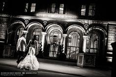 palace hotel new york wedding josh wong photography