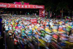 Comrades Marathon 2015 start