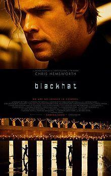 Blackhat (2015) Watch Online Full Movie