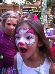 Orange County Face Painting   Award Winning Face Painting. We put the ART in pARTy!