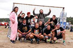 Antyrasistowskie mistrzostwa w piłce nożnej
