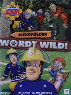 Brandweerman Sam - Piekepolder wordt wild