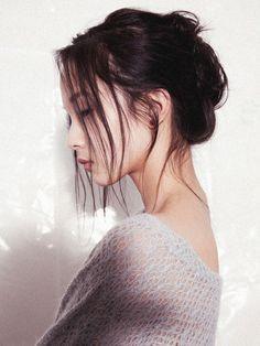 Xiao Wen Ju for Babyghost