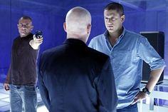 Prison Break Season 4 - ShareTV