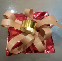 Unusual ribbon