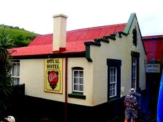 Pilgrim's Rest - South Africa