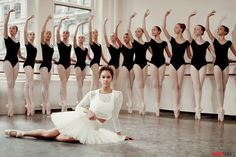 Ballet Star Misty Copeland Talks Overcoming Racism and Body Shaming on Her Way to the Top