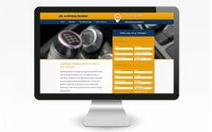 Webbureau Quite Easy is gevraagd om voor Autoinooprandstad.nll een website te bouwen waarbij bezoekers van de website direct een auto te koop kunnen aanbieden. De klant heeft gekozen voor een contactformulier met veel gegevens en de mogelijkheid om foto's mee te sturen. Meer informatie: www.quite-easy.nl/portfolio/autoinkoop-randstad