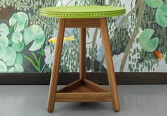 jocundist: brogue table