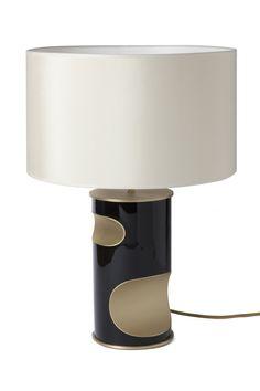 Fetish lamp design by Hervé Langlais 2012