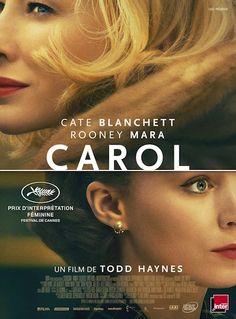 Carol, un film de Todd Haynes