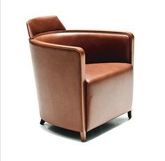 LEATHER ARMCHAIR |  modern chair design for your living area  | www.bocadolobo.com/ #modernchairs #chairideas