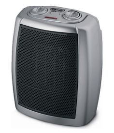 Delonghi DCH1030 Ceramic Heater - Read our detailed Product Review by clicking the Link below
