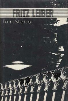 FRITZ LEIBER bio by Tom Staicar