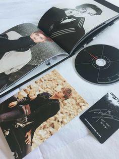 Aesthetic Korea, Beige Aesthetic, Pop Albums, Best Albums, Exo Show, Nct Album, Exo Merch, Bts Girl, Guan Lin