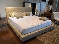 posteľ Squaring Alto _ Bonaldo so zľavou