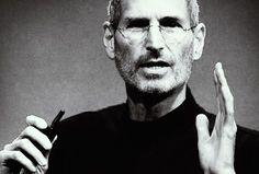 Стив Джобс: 6 упражнений для тренировки мозга