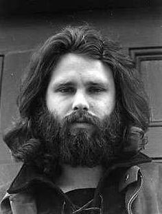 For those with a youthful bent, sustained naïveté, or a poetical inclination, the combination of the Doors' music and Jim Morrison's lyrics can be transformative. Description from 3quarksdaily.com. I searched for this on bing.com/images