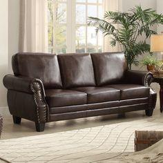 Bertrand Reclining Sofa, #Sofas, #BOME1053