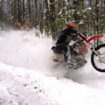 How to Prep your Dirt Bike or ATV for Winter Riding Broncos Fans, Denver Broncos, Atv, Bike, Adventure, Winter, Outdoor, Bicycle Kick, Bicycle